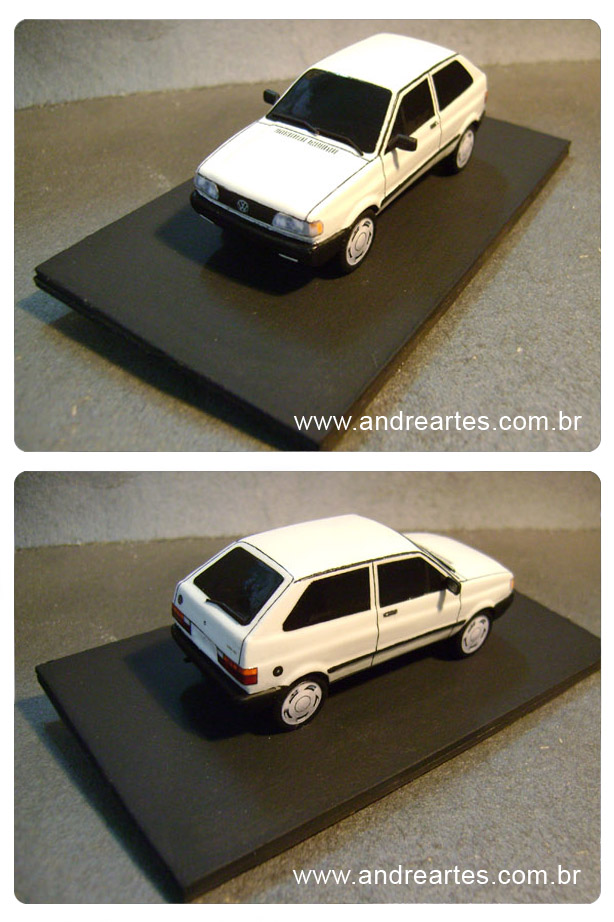 Andreartes Miniaturas Artesanais